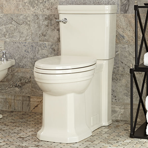 Awesome Dxv Fitzgerald Biscuit Elongated Toilet Bowl Only Cjindustries Chair Design For Home Cjindustriesco