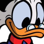 Profile picture of Scrooge